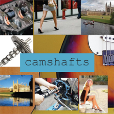 Camshafts Volume 1 & 2