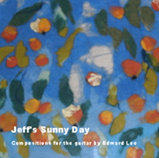 Jeff's Sunny Day