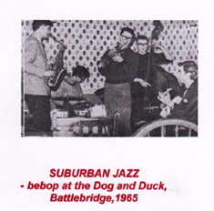Suburban Jazz 1: So Much Spring