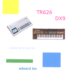 TR626DX9 - pieces for a nice day